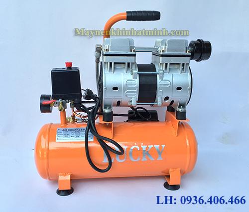 phân phối máy nén khí mini không dầu kucky