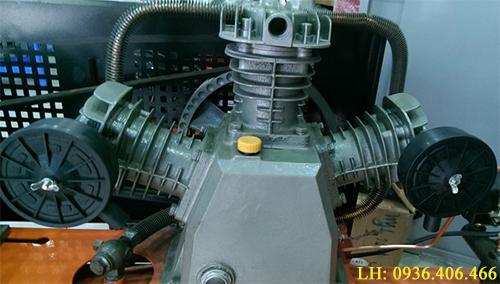 máy nén khí 120L
