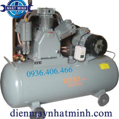 máy nén khí công nghiệp 15hp 500lit