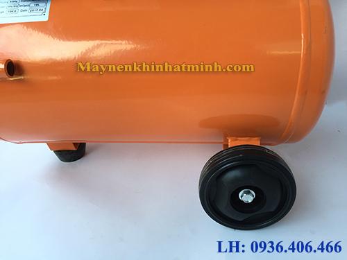 máy nén khí mini không dầu 1hp 18lit