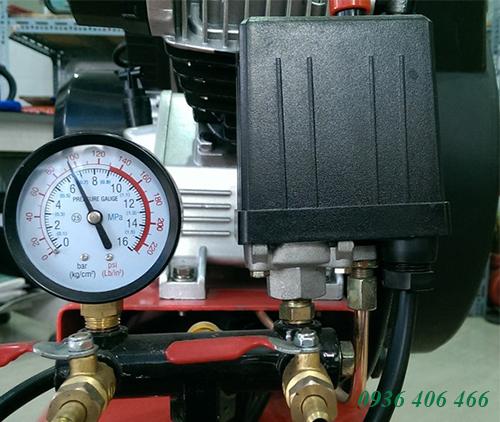 Máy nén khí piston 3HP 100lit