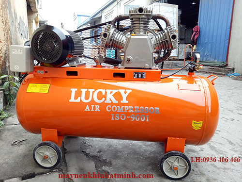 máy nén khí công nghiệp 300lit 10hp