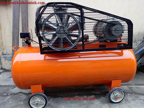máy nén khí 300l công nghiệp