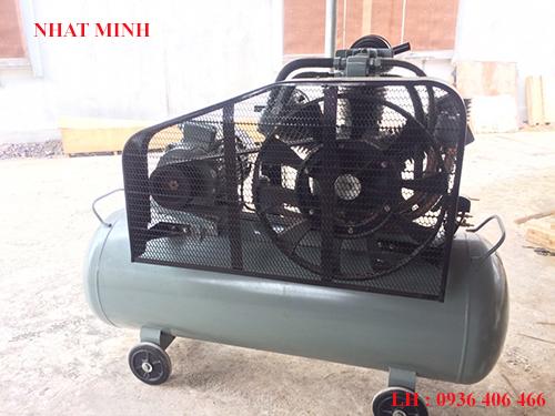 cho thuê máy nén khí công nghiệp 20hp 500lit