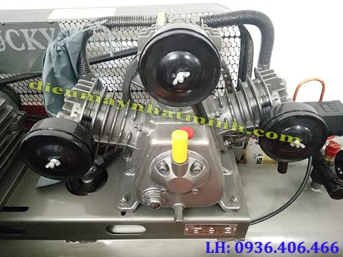 máy nén khí công nghiệp 120lit 4HP