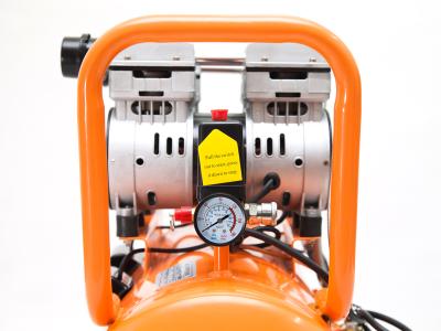Chi tiết các bộ phận của máy nén khí