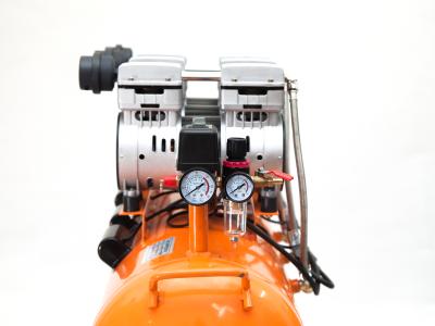 Chi tiết các bộ phận có trên máy nén khí Lucky 90 lít 3HP