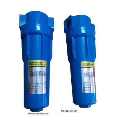 bộ lọc khí nén tách nước công nghiệp