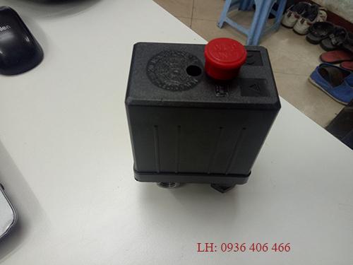 công tắc áp suất máy nén khí