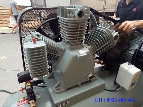máy nén khí piston 20HP