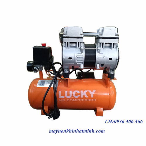 bán máy nén khí mini tại Sơn La
