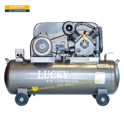Máy nén khí Lucky 150 lít 5,5HP