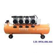 máy nén khí không dầu