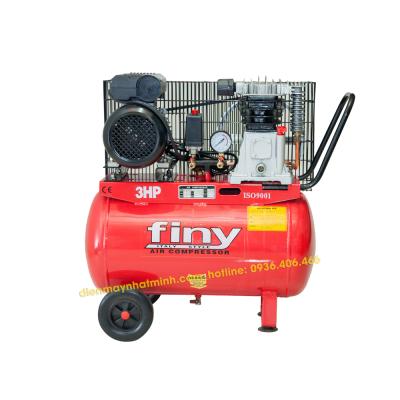 Máy nén khí mini 50 lít 3HP Finy nhập khẩu