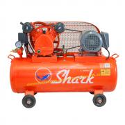 Máy nén khí piston 60 lít Shark nhập khẩu Indonesia