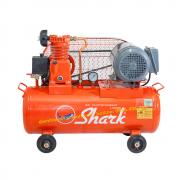 Máy nén khí piston 35 lít Shark ngoại nhập