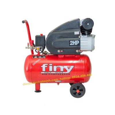 máy nén khí mini 24 lít Finy ngoại nhập