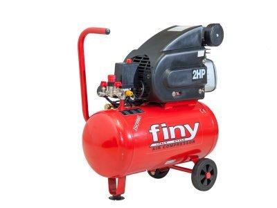 Bao quát máy rửa xe mini 24 lít Finy