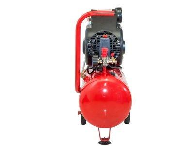 Máy rửa xe mini 24 lít Finy bình chứa tầm trung