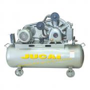 Máy nén khí piston 10hp 300 lít Jucai cho công nghiệp