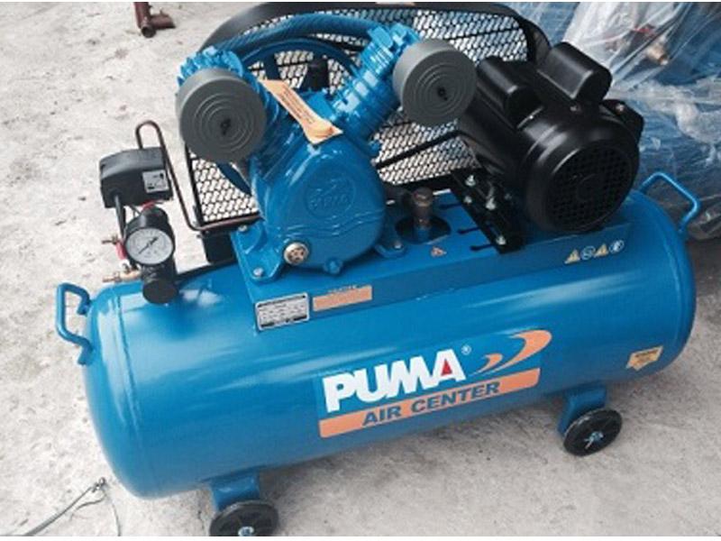 Máy nén khí 2Hp 120 lít Puma Pk20120 loại tốt