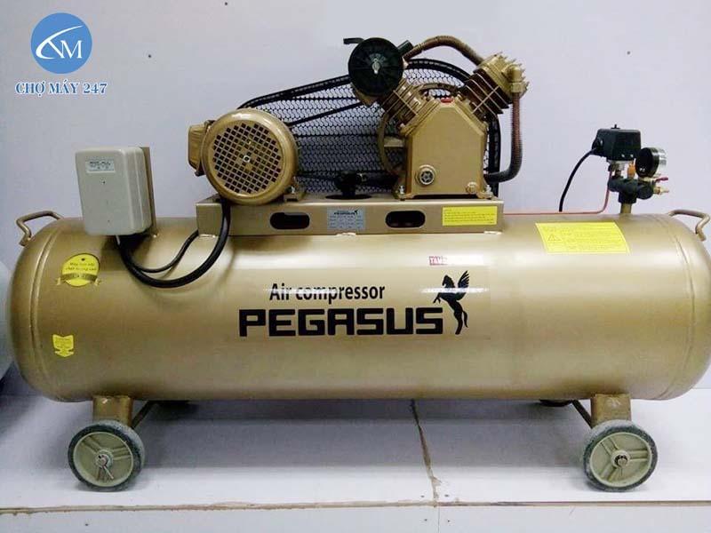 máy nén khí 3Hp công nghiệp giá tốt nhất