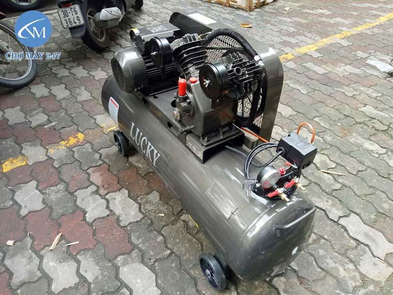 Máy nén khí 3Hp nhập khẩu loại cao cấp