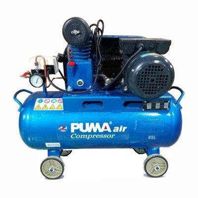 địa chỉ bán máy nén khí 1/4hp 45 lít Puma giá rẻ
