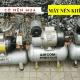 Máy nén khí Nhật bãi thật sự như thế nào