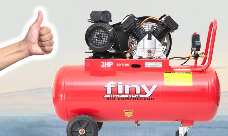 Tiêu chuẩn đánh giá chất lượng máy nén khí