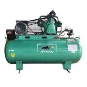 Máy nén khí piston 500 lít 20HP 2 cấp nhập khẩu giá rẻ